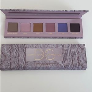 Dominique Cosmetics Palette
